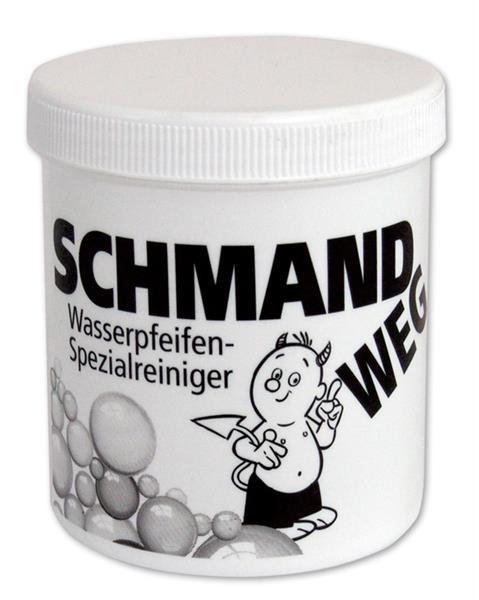Schmandweg Bongreinger