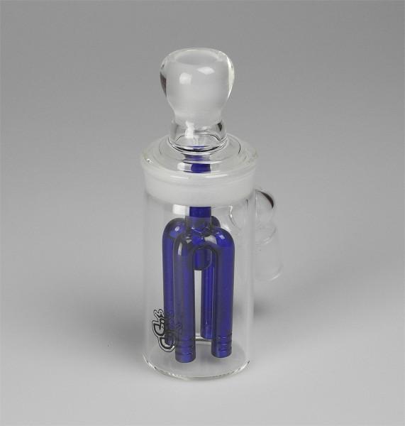 Vorkühler Fourleg 18,8mm blau