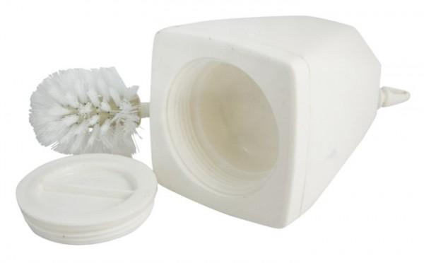 Versteck - Tresor, Toilettenbürste