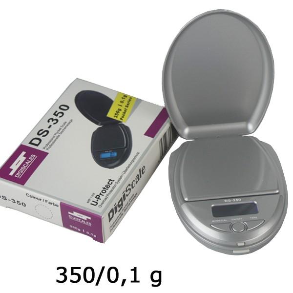 digiscale ds-350 digitalwaage