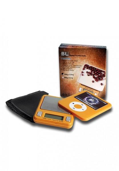 Digitalwaage MP-3 Player