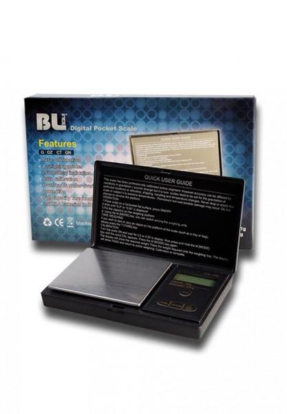 `BLscale Digitalwaage 0,01g - 100g